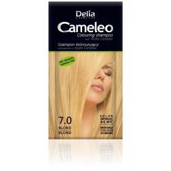 Delia Cosmetics Cameleo Szampon koloryzujący 7.0 blond