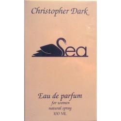 Christopher Dark Woman Sea Woda perfumowana  100ml