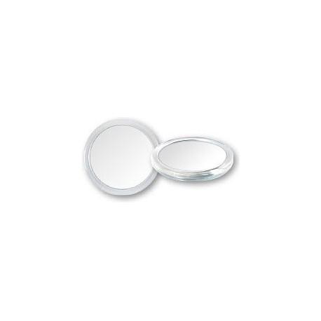 Top Choice Lusterko Kieszonkowe dwustronne okrągłe (85536)  1szt