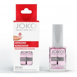 Joko Manicure Salon Odżywka do paznokci Expresowe Wzmocnienie  10 ml
