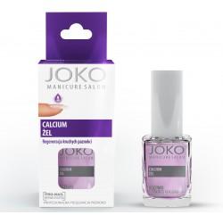 Joko Manicure Salon Odżywka do paznokci regenerująca w żelu Calcium  10 ml