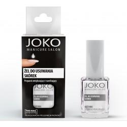 Joko Manicure Salon Żel do usuwania skórek  10 ml