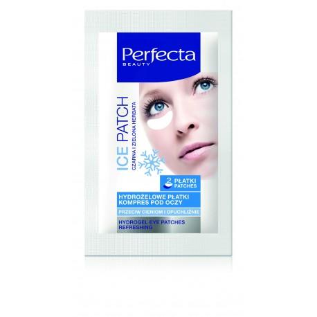Dax Perfecta Płatki hydrożelowe/kompres pod oczy  1 op - 2szt