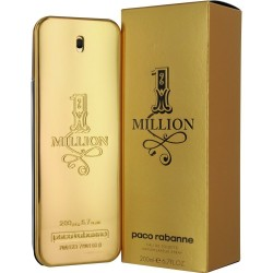 Paco Rabanne 1 Million Men  Woda toaletowa  200ml