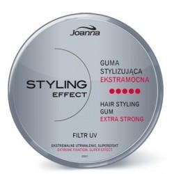 Joanna Styling Effect Guma stylizująca extra mocna 100g