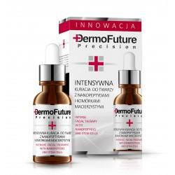 Dermofuture Precision Intensywna kuracja do twarzy  20ml