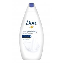 Dove Deeply Nourishing żel pod prysznic odżywczy  500ml