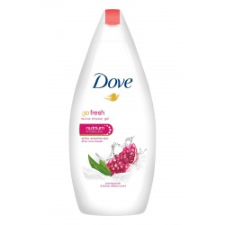 Dove Go Fresh Revive Pomegranate & Lemon Verbena żel pod prysznic  500ml