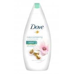 Dove Pistachio Cream & Magnolia żel pod prysznic  500ml