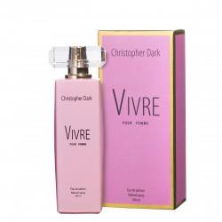 Christopher Dark Woman Vivre Woda Perfumowana  100ml