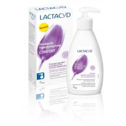 Lactacyd Comfort Emulsja do higieny intymnej  200ml