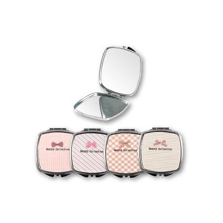 Top Choice Beauty Collection Lusterko kieszonkowe (85635)  1szt