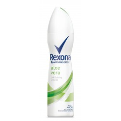 Rexona Motion Sense Woman Dezodorant spray Aloe Vera  150ml