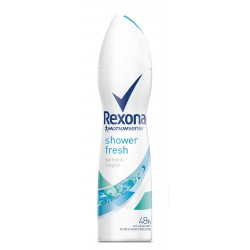 Rexona Motion Sense Woman Dezodorant spray Shower Fresh  150ml