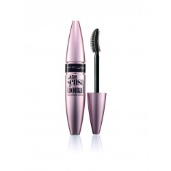 Maybelline Mascara Lash Sensational Very Black wodoodporna  9.5ml