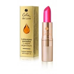 Celia Pomadka De Luxe z olejem arganowym nr 315  1szt