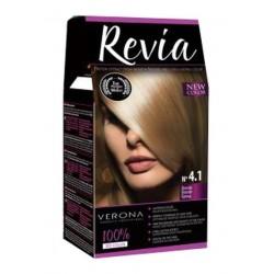 Verona Farba do włosów nr 4.1 BRONDE  50ml