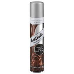 Batiste Suchy szampon do włosów Dark & Deep Brown  200ml