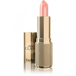 Delia Cosmetics Creamy Glam Pomadka do ust nr 101  4g