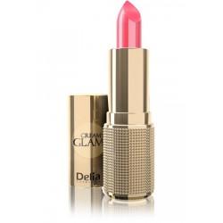 Delia Cosmetics Creamy Glam Pomadka do ust nr 102  4g