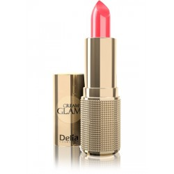 Delia Cosmetics Creamy Glam Pomadka do ust nr 103  4g