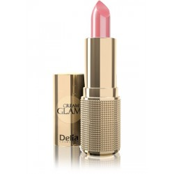 Delia Cosmetics Creamy Glam Pomadka do ust nr 106  4g