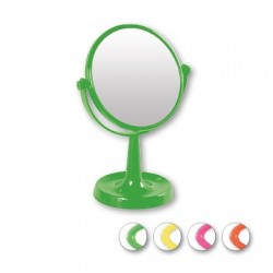Top Choice Colours Lusterko stojące okrągłe (85734)