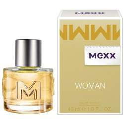 Mexx Woman Woda toaletowa  40ml