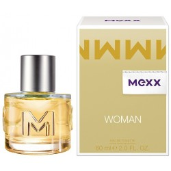 Mexx Woman Woda toaletowa  60ml