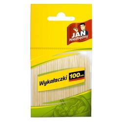 Sarantis Jan Niezbędny Wykałaczki w woreczku  1 op.-100szt