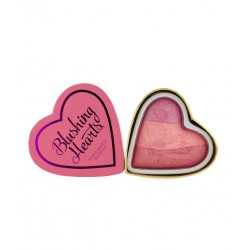 I Heart Makeup Blushing Hearts Róż Blushing Heart 10g