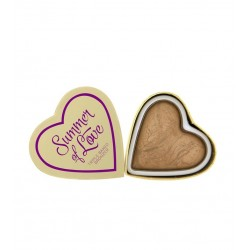 I Heart Makeup Bronzer do twarzy Summer of Love 10g