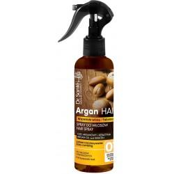 Dr.Sante Argan Hair Spray ułatwiający rozczesywanie do włosów uszkodzonych  150ml