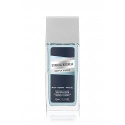 Enrique Iglesias Deeply Yours Dezodorant naturalny spray  75ml