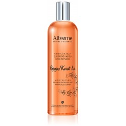 Allverne Nature's Essences Eliksir do kąpieli i pod prysznic Papaja-Kwiat Lei  500ml