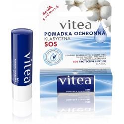 Vitea Pomadka ochronna do ust Klasyczna  4,9 g
