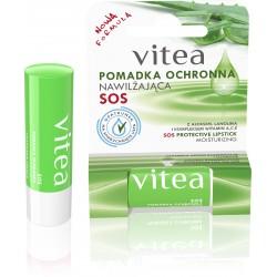 Vitea Pomadka ochronna do ust Nawilżająca  4,9 g