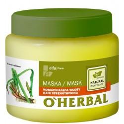 Elfa Pharm O'Herbal Maska do włosów słabych  500ml