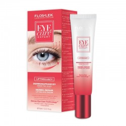 Floslek Eye Care Expert Krem pod oczy liftingujący  15ml