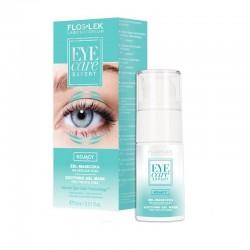 Floslek Eye Care Expert Żel-maseczka pod oczy kojący  15ml