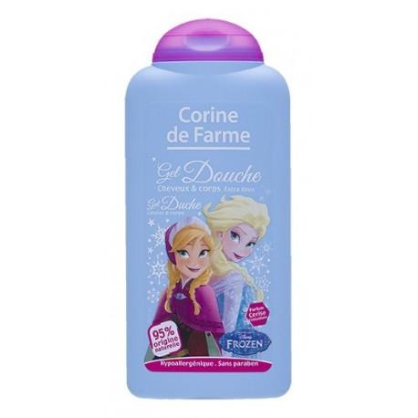 Corine de Farme Frozen Żel 2w1 Frozen 250ml