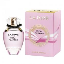 La Rive for Woman In Flames Woda perfumowana  90ml