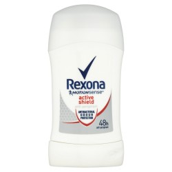 Rexona Motion Sense Woman Dezodorant w sztyfcie Active Shield  40ml