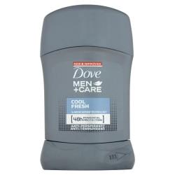Dove Antyperspiranty Men Care sztyft Cool  Fresh  50ml