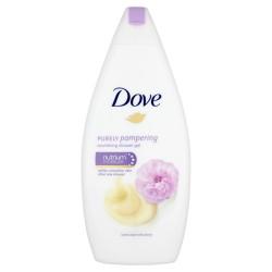 Dove Purely Pampering Żel pod prysznic kremowy Cream & Peony  500ml