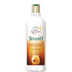 Timotei Szampon do włosów Zachwycające Wzmocnienie  400ml