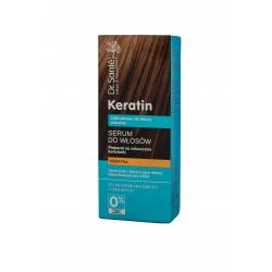 Dr.Sante Keratin Hair Serum odbudowujące do włosów łamliwych i matowych  50ml