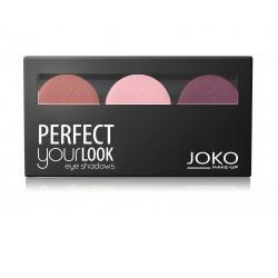 Joko Cienie trio Perfect Your Look nr 301 satynowe