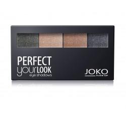 Joko Cienie quattro Perfect Your Look nr 403 perłowe 7g