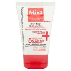 Mixa Cold Cream Krem do rąk Multi-Komfort  50ml